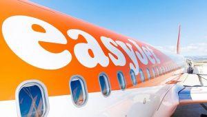 Easyjet 2022 yılı için 200 bin uçuş hedefliyor
