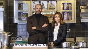 Gastronometro Türk Mutfağını Dünyaya Tanıtıyor