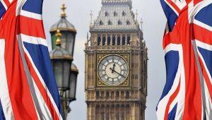 İngiltere'nin dış dünya ile bağlantısı kesiliyor