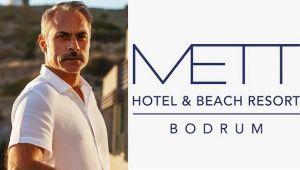 İlker Yörükoğlu Mett Hotels & Resorts Genel Müdürü