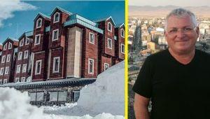 Mirada Del Lago Hotel Erciyes'in ilk 5 yıldızlı oteli oldu