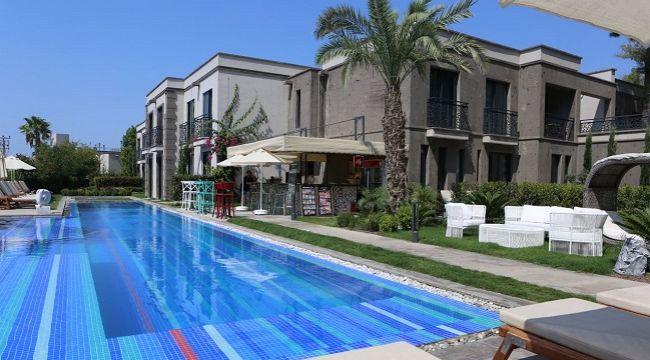 Sandora Butik Otel Bodrum'un en iyi otelleri arasında
