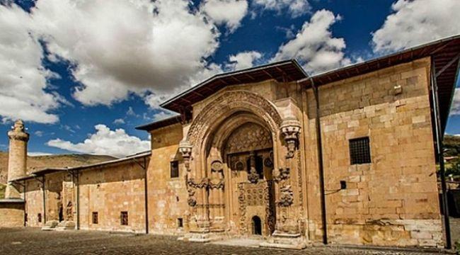 Sivas'ta Gezilecek Yerleri Paylaşıyoruz