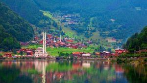 Trabzon'da Gezilecek Yerleri Paylaşıyoruz