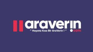 Turizm firmaları Araverin.com'da buluşuyor