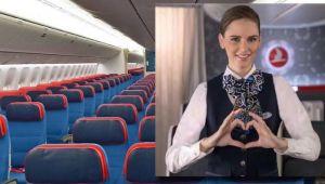 Türk Hava Yolları Ocak ayı uçuş planını güncelledi
