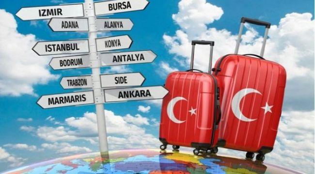 Türkiye'den 2021'de 10 milyar dolarlık döviz hedefi