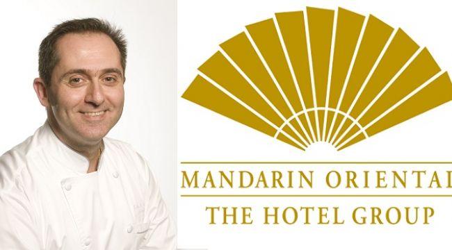 Ünlü İtalyan şef Fabio Brambilla Mandarin ailesine katıldı
