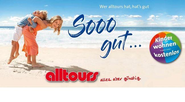 Alltours, önceki yıllara göre daha az rezervasyon aldı.