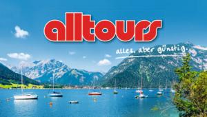 Alltours'tan güvenli ve esnek rezervasyon uygulaması