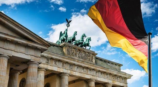 Almanya vize randevuları açıldı