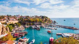 Antalya'da her yaşam tarzına uygun bir ilçe mevcut