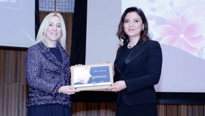 Banu Dedeman Turizmde En Başarılı Kadın Girişimci