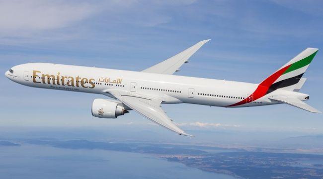 Emirates, Amerika Kıtası'ndaki Uçuş Ağını Genişletiyor