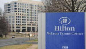Hilton, Hilton EventReady Hybrid Solutions'ı tanıttı.