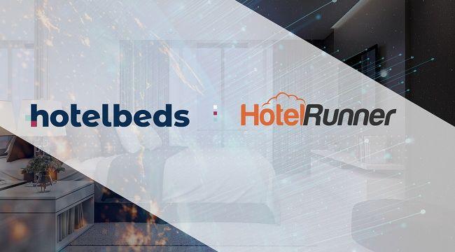 Hotelbeds ve HotelRunner ortaklığı genişletiyor