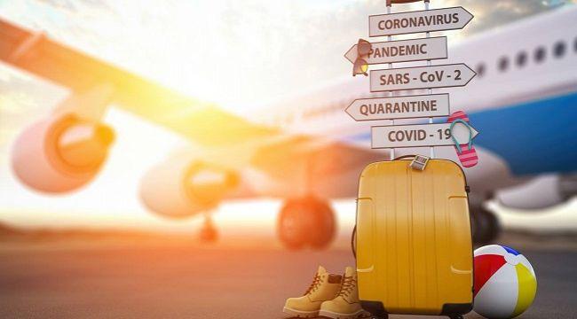 İşte pandeminin turizmde en çok kaybettirdiği ülkeler