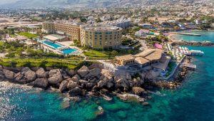 KKTC'deki büyük oteller zinciri Merit Otelleri kapandı