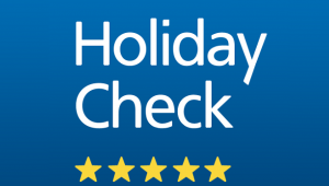 RIU Hotels, HolidayCheck'ten 20 ödül aldı