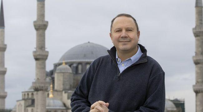 Şerif Yenen'den 2021 yılı turizm trendleri