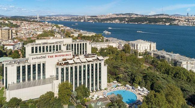Swissôtel The Bosphorus İstanbul'dan Dijital Atılımlar