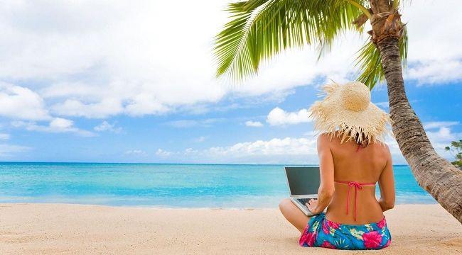 Tatilcilerin seyahat eğilimleri anketi yayınlandı