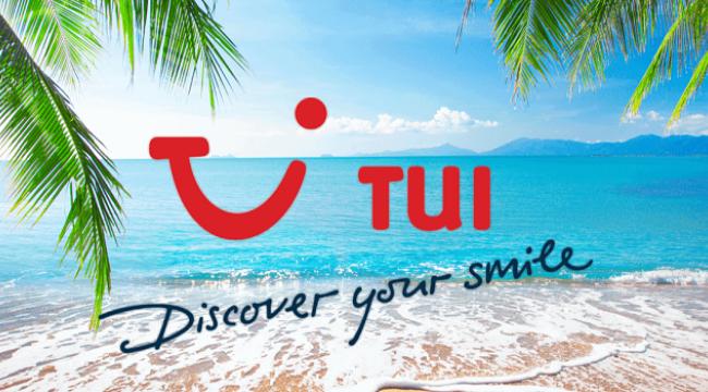 TUI'den yeni seyahat güncellemesi...