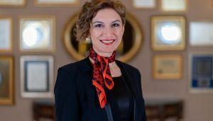 Zeynep Adıgüzel, The Ritz-Carlton, Istanbul'un İş Geliştirme ve Gelirler Direktörü