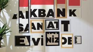 Akbank Sanat'tan Sanat Severler İçin İyi Haber