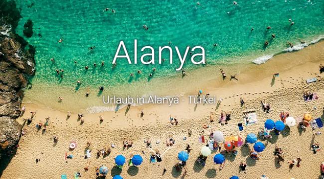 Alanya bietet unvergessliche Ferien