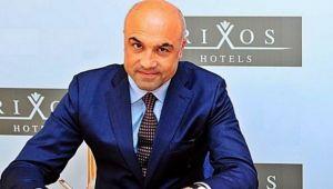 Fettah Tamince'den yeni otel yatırımları