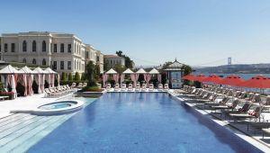 Lüks otel markası Four Seasons kalitesi bir kez daha tescillendi !