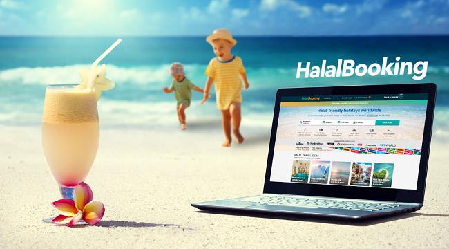 HalalBooking anketinden seyahat arzusu çıktı !
