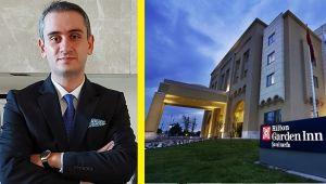 Hilton Garden Inn Şanlıurfa Genel Müdürü Hasan Temar ile keyifli bir söyleşi gerçekleştirdik.