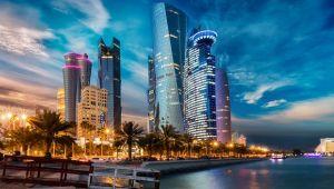 Katar turistlere verilen hizmetleri geliştiriyor