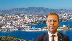 Mustafa Ercan: