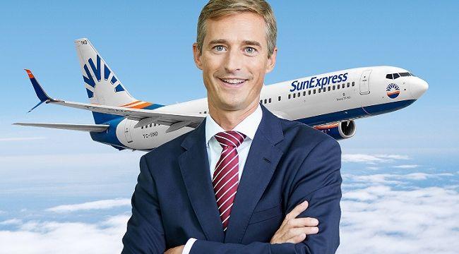 SunExpress'ten Türk turizmine tam destek