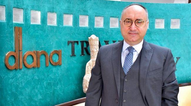 Touristica yurt içi tatil satışlarında % 100 'e koşuyor