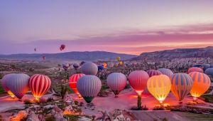 Türkiye'nin en romantik şehirleri listesini paylaşıyoruz