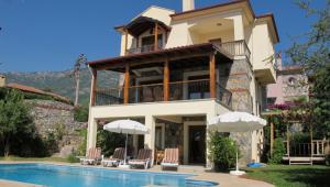 Villada tatilin avantajları nelerdir ?