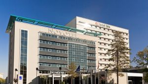 Accor Hotels'ten Akfen GYO'ya destek !