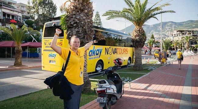 Akay Travel'dan turizm sektörüne müjdeli haber !