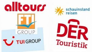 Alltours, TUI, FTI ve DER Touristik'ten aşı açıklaması