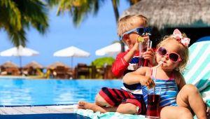 Çocuk Dostu Turizm İşletmesi kriterleri belirlenecek