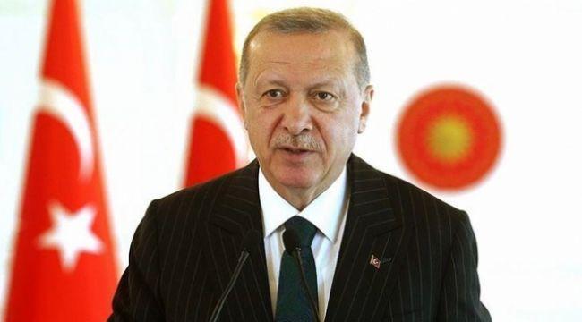 Cumhurbaşkanı Erdoğan'dan turizmcilere müjde !