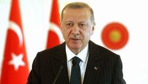 Cumhurbaşkanı Erdoğan turizm hedeflerini açıkladı