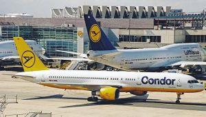 Lufthansa, Condor sözleşmesini feshetmek istiyor