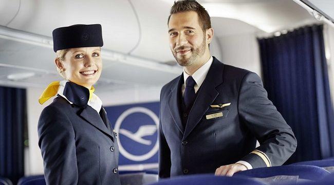 Lufthansa, Moskova'da corona lounge açacak