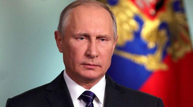 Putin'den turizm değerlendirmesi !