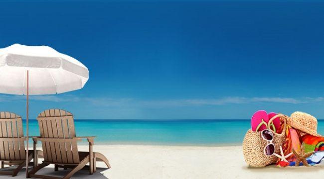 Türkiye'deki mavi bayraklı plaj sayısı açıklandı !